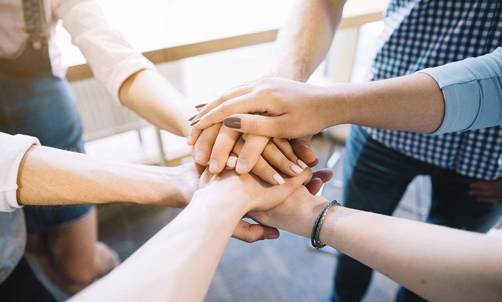 Gestão de pessoas: 5 dicas para formar equipes com alto desempenho